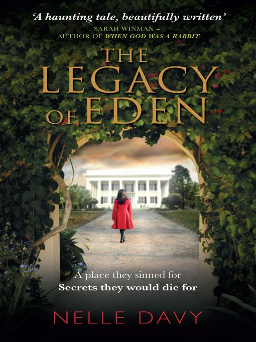 The Legacy of Eden (eBook)